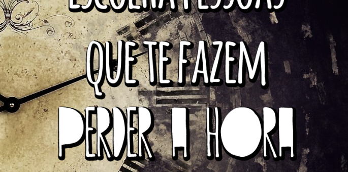 Learn Portuguese Idioms: Perder a hora & Perder tempo