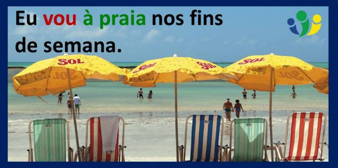 How to Use the Verb Ir in Portuguese