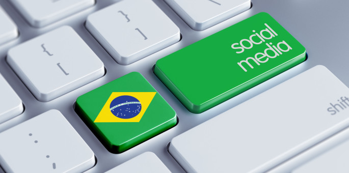 Brazilian business culture and social media