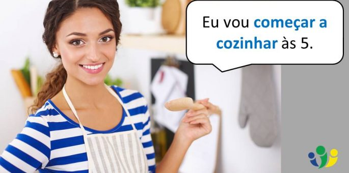 How to Say: To Start Doing Something in Portuguese