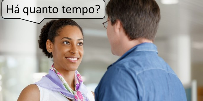 Useful: Learn How to Ask 'How long' in Portuguese