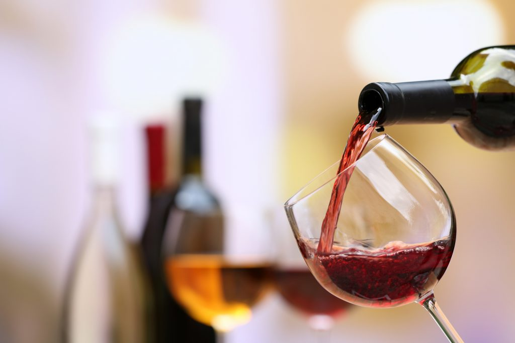 8 Words to Talk AboutCommon Emotions & Wine vocabulary