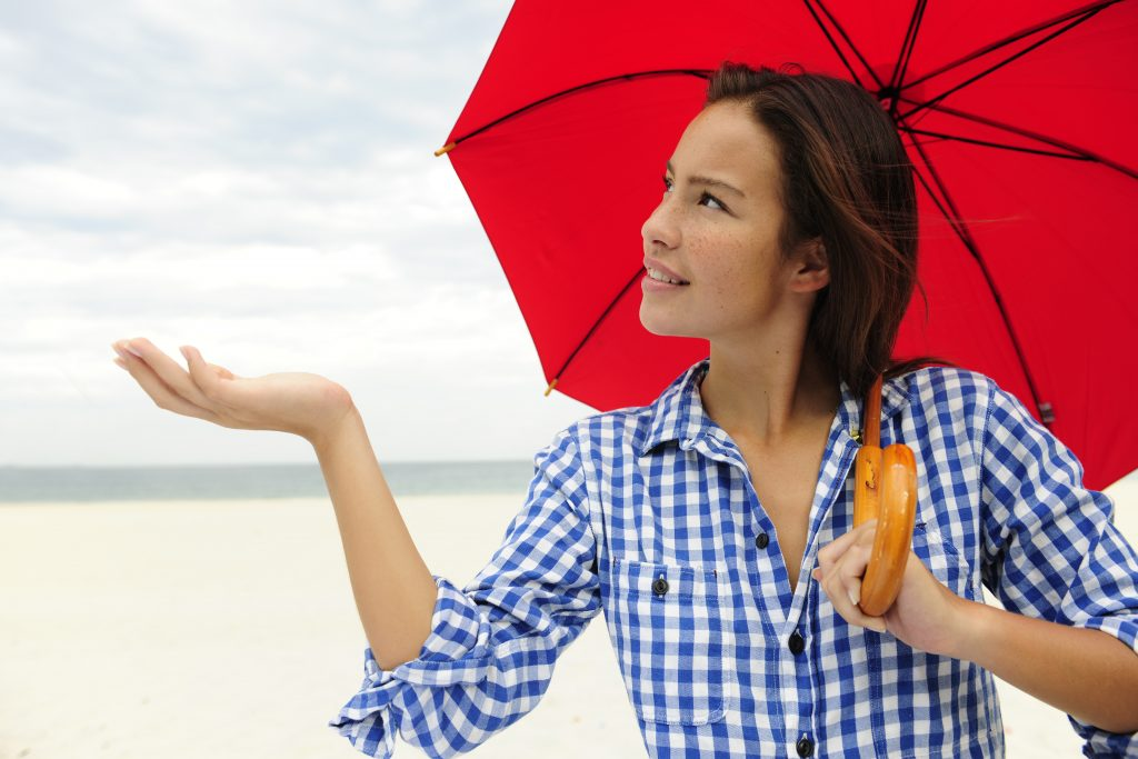 16 Phrases to Talk about the Weather and Avoid Mistakes