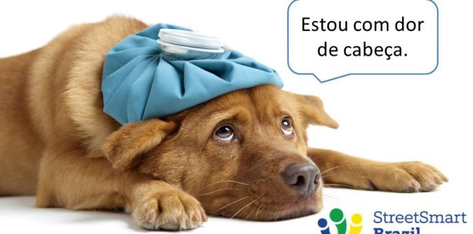 17 Phrases to Communicate Health Concerns in Portuguese