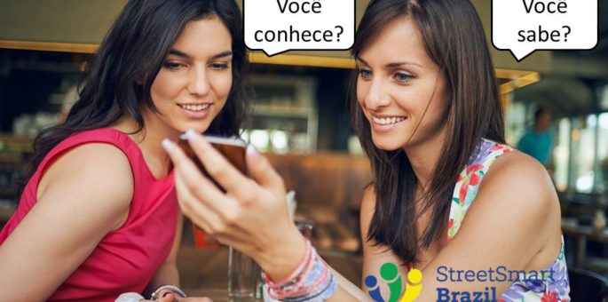 Saber and Conhecer: Here's How to Use Them Correctly in Portuguese