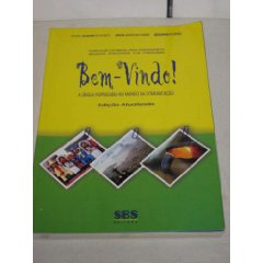 The Best Books to Learn Portuguese - Bem-Vindo