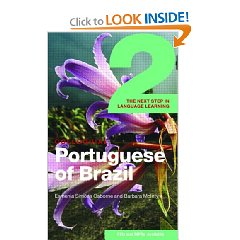 The Best Books to Learn Portuguese - Colloquial Portuguese of Brazil