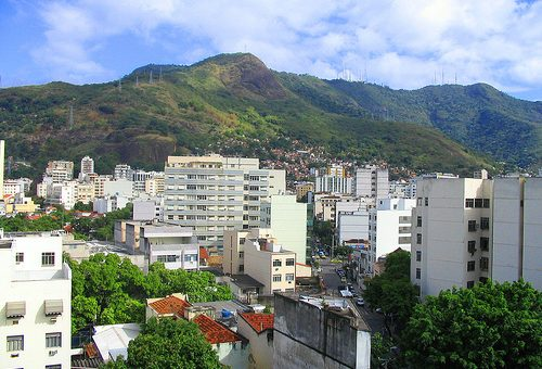 The Tijuca Neighborhood in Rio de Janeiro – Our Little Secret