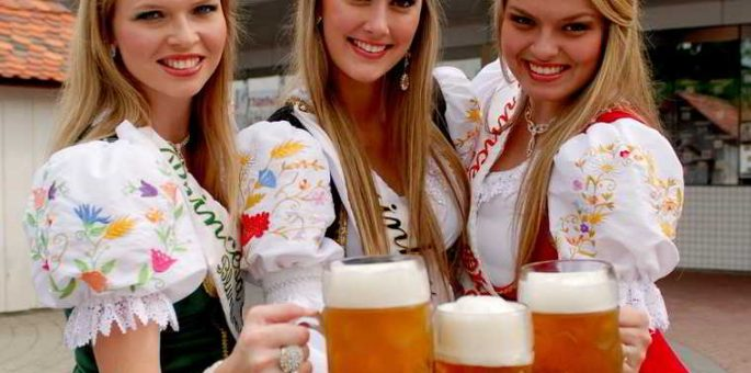 German Roots & Beer in Blumenau