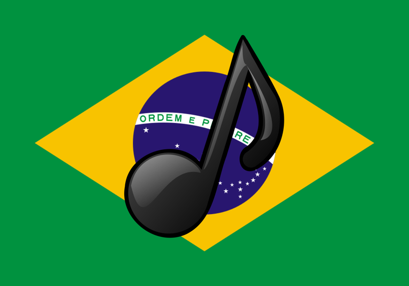 Win 2 tickets to brazilian music concert lecture street for Brazilian house music