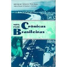 The Best Books to Learn Portuguese - Cronicas Brasileiras
