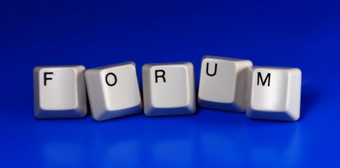 Please Join Us on Facebook – Closing Down Our Forum