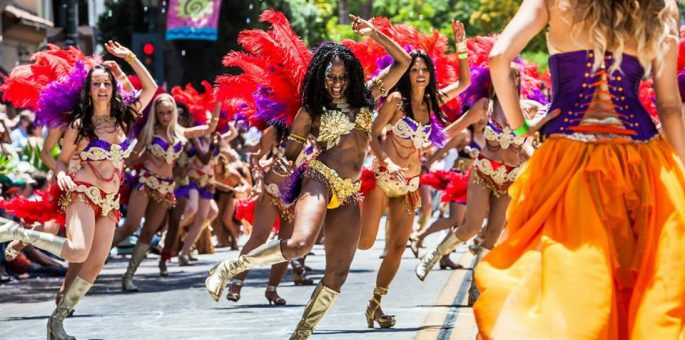 A Weekend of Dance, Wellness and Fun with Hip Brazil