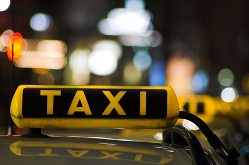 Getting a Cab at Recife's Airport: Street Smart Tip
