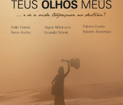 Free Screening of New Brazilian Movie in Berkeley – Sep 20