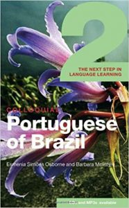 textbook to learn portuguese - colloquial portuguese of brazil