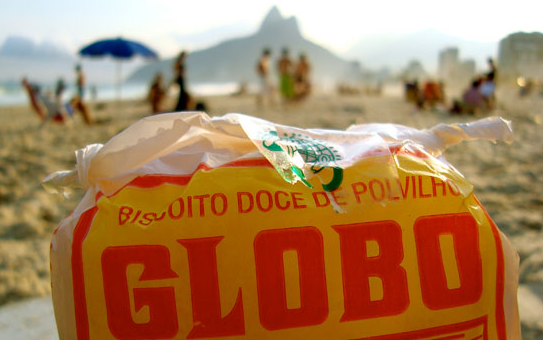 "Beach Culture in Rio de Janeiro: ""Olha o Globo!"" – A Story of Brothers, Biscuits, and Beaches"