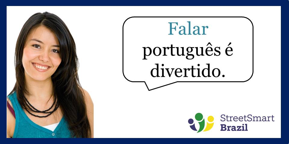 Portuguese lesson - Infinitive as the Subject - Easy to Learn, Useful to Know - Video lesson