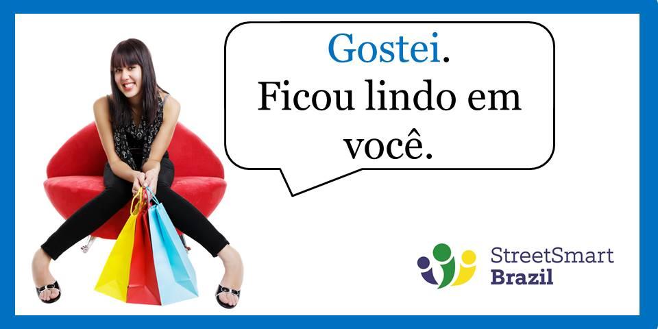 Portuguese Lesson: Eu gosto or Eu gostei? Express Your Opinions