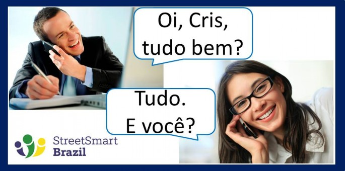 What does Tudo Bem mean? How to Greet Your Friends in Portuguese