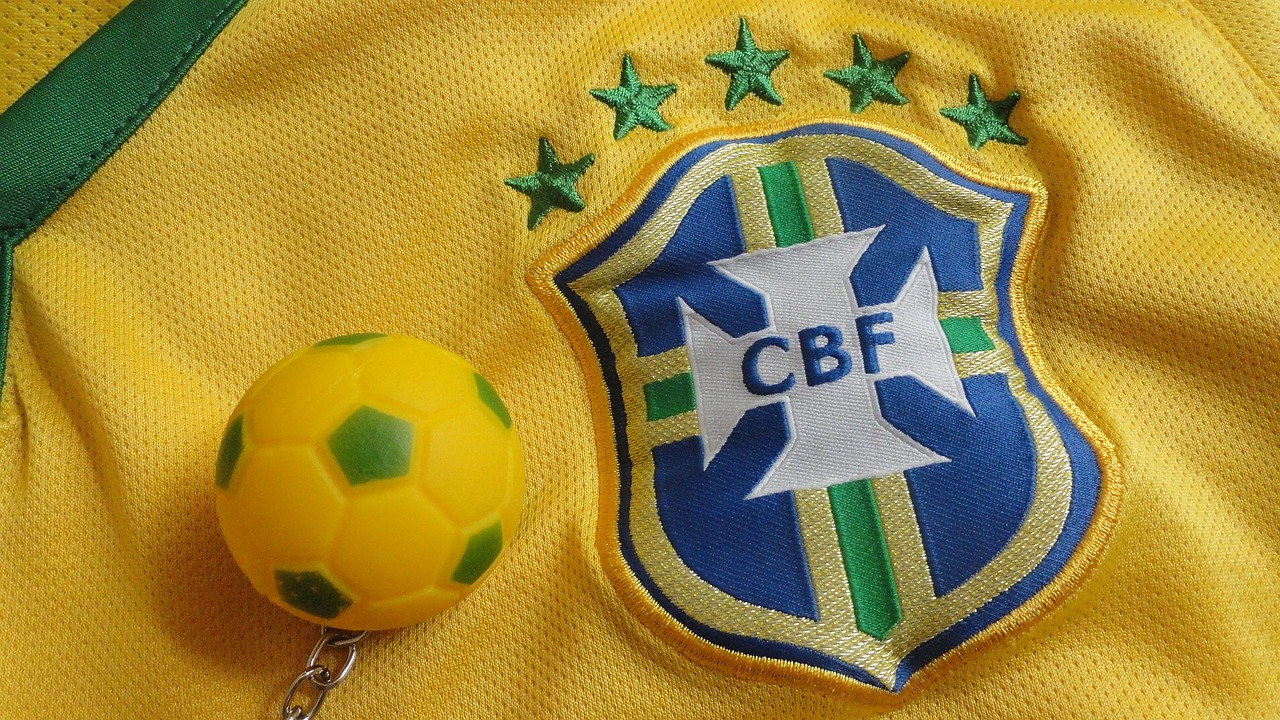 Portuguese lesson - Brazilian expressions from soccer - vestir a camisa