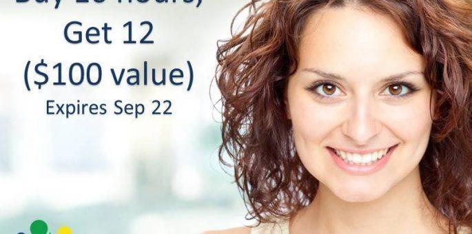 Street Smart Deal: Get 2 Hours of Instruction Free ($100 Value)