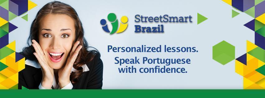 Online Portuguese lessons - Brazilian Portuguese