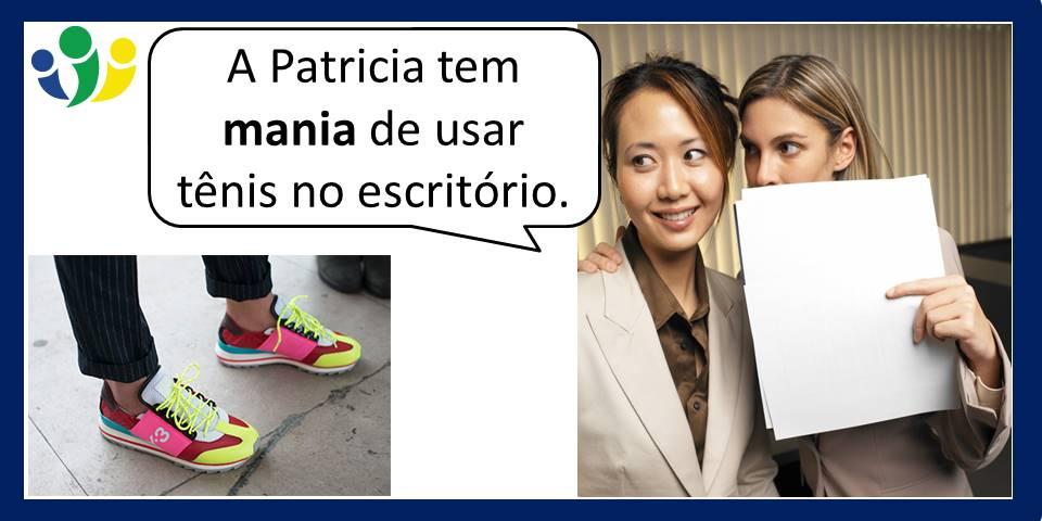 Brazilian Portuguese Vocabulary Mania | Street Smart Brazil