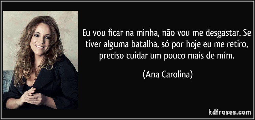 Brazilian Portuguese Lesson: Ficar na minha