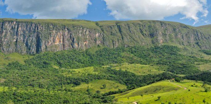 Visiting Brazil: Serra da Canastra