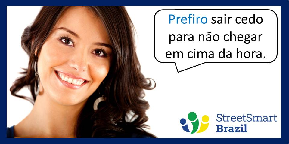 How to Use the Verb Preferir in Portuguese