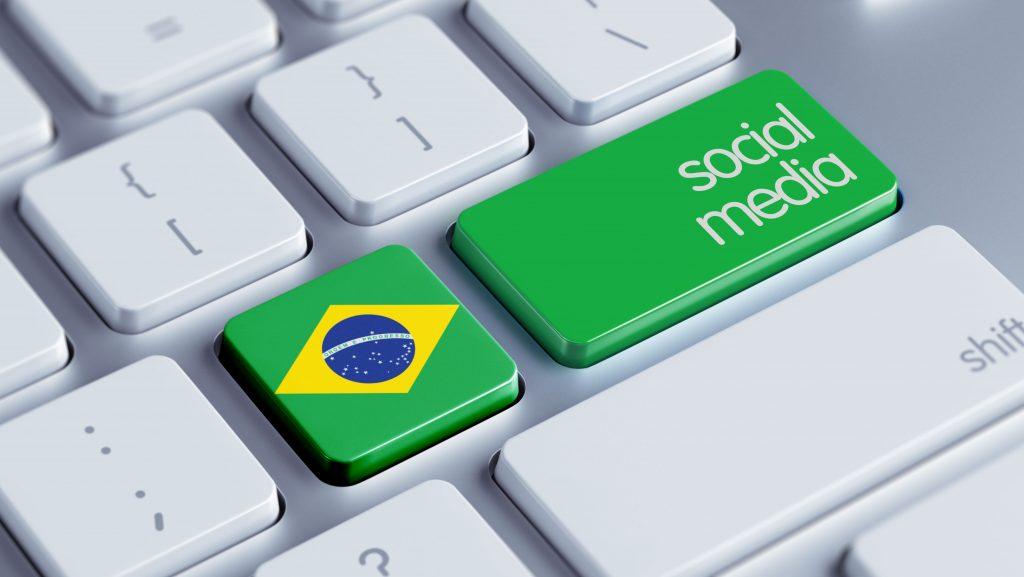 Brazilian business culture and social media
