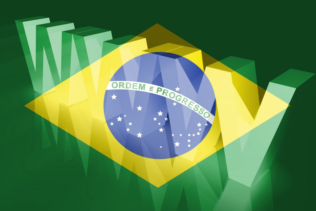 Why E-Commerce is Booming in Brazil