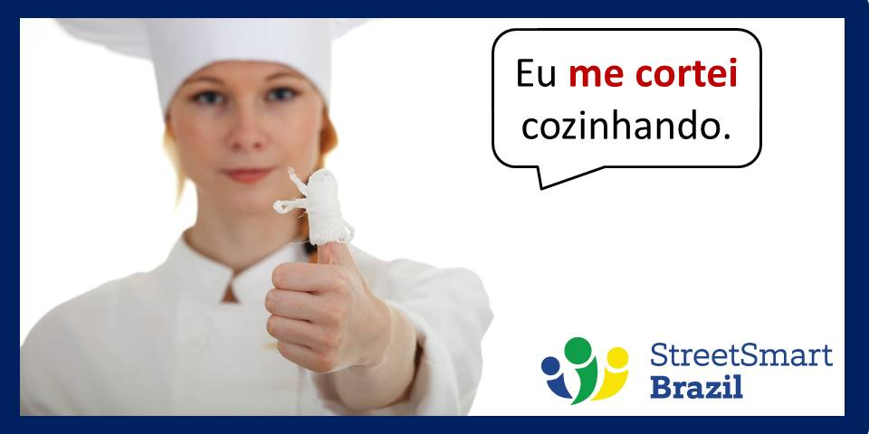 Reflexive Verbs Made Simple in Portuguese