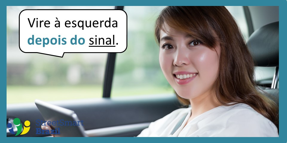 Do you make these mistakes using Before and After in Portuguese?