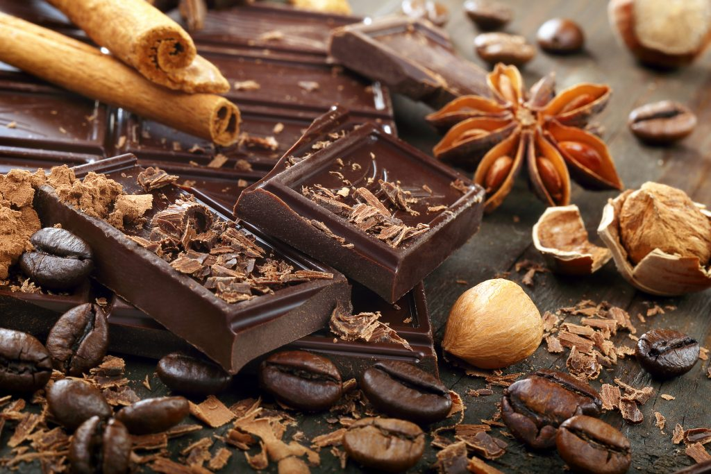 Learn Portuguese Differently: Try Something New - Learn about coffee and chocolate