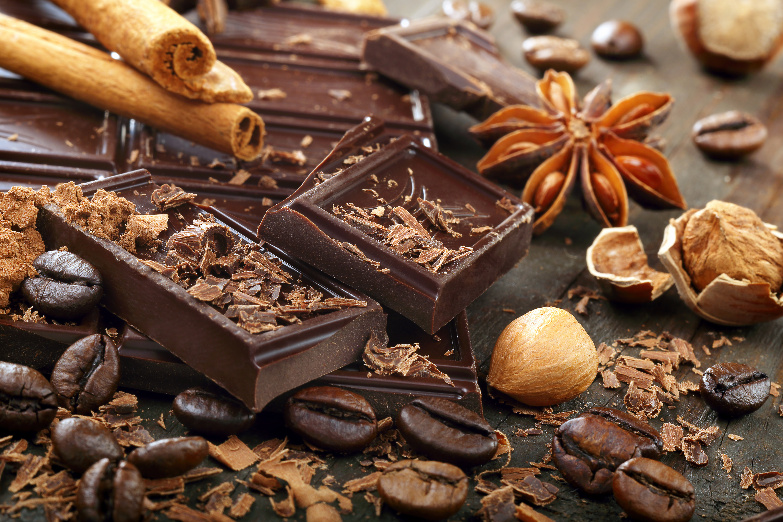 Chocolate Coffee - Pumpkin Chocolate Chip Cookies