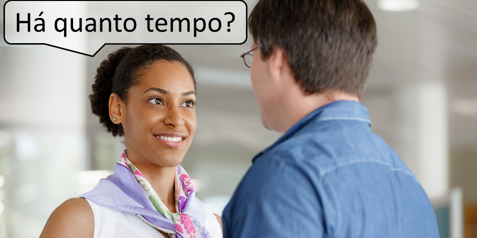 Learn how to ask and answer How long questions in Portuguese