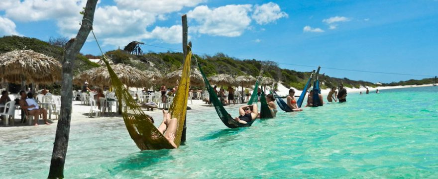My 3 favorite beaches in Brazil