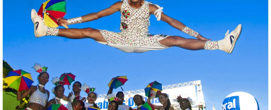 Go Beyond Rio de Janeiro this Carnaval: Links to Music and More