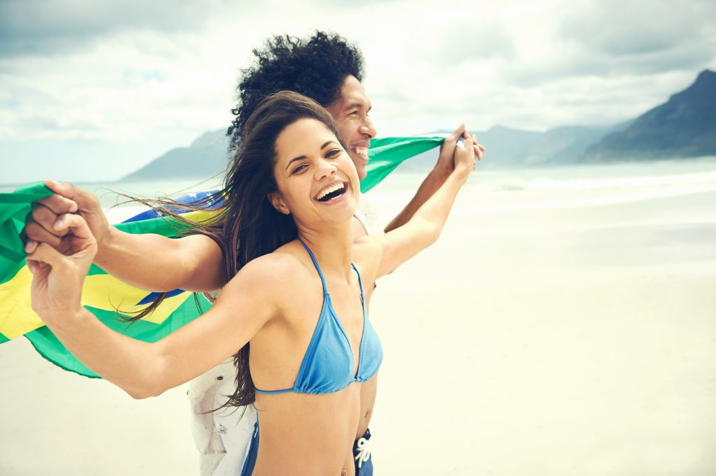 Beach Vocabulary Essentials: Get Ready for Brazil - Portuguese lesson