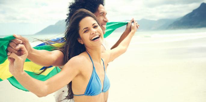 Beach Vocabulary Essentials: Get Ready for Brazil