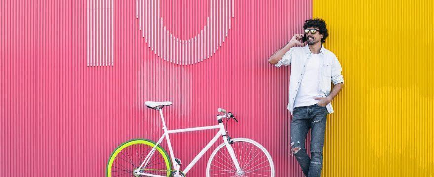 To Ride Your Bike: Say It Right in Brazilian Portuguese