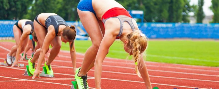 Learn 39 Olympic Sports in Portuguese