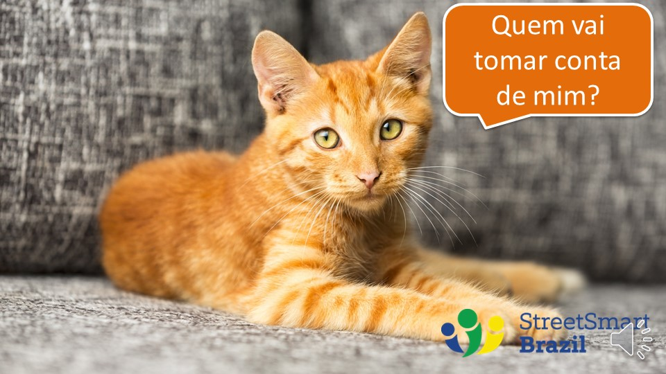 To Take Care & To Be Careful: How to Say It in Portuguese