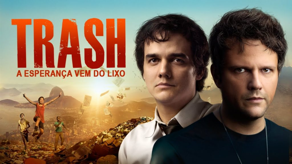 21 Brazilian Movies that You Can Watch on Netflix