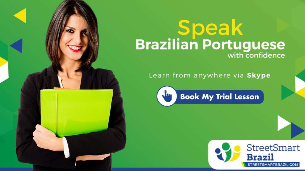 Portuguese lessons via Skype - Speak Brazilian Portuguese