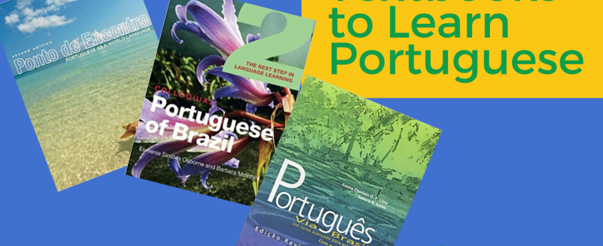 The Best Books to Learn Portuguese