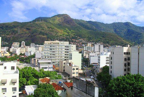 The Tijuca Neighborhood in Rio de Janeiro – Our Little Secret