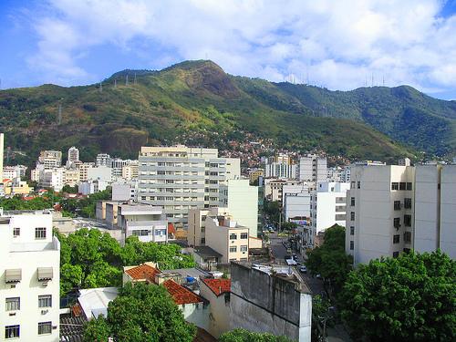 Tijuca, Rio de Janeiro